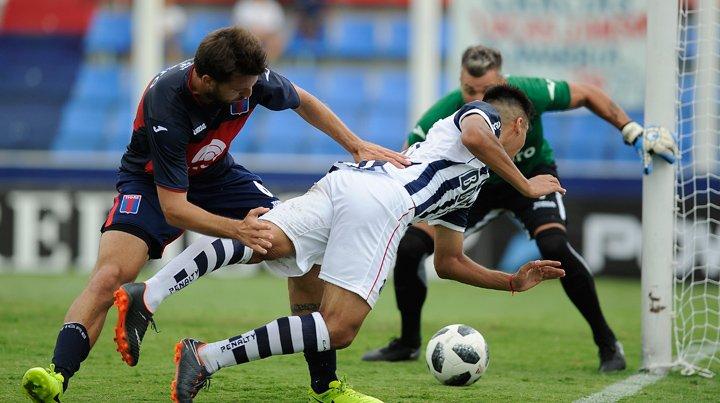 #Superliga | Talleres recibe a Tigre en un cruce con intereses disímiles