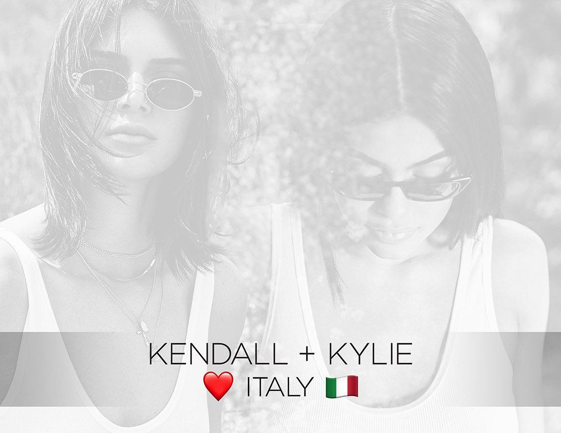 Kylie Jenner's photo on Kylie