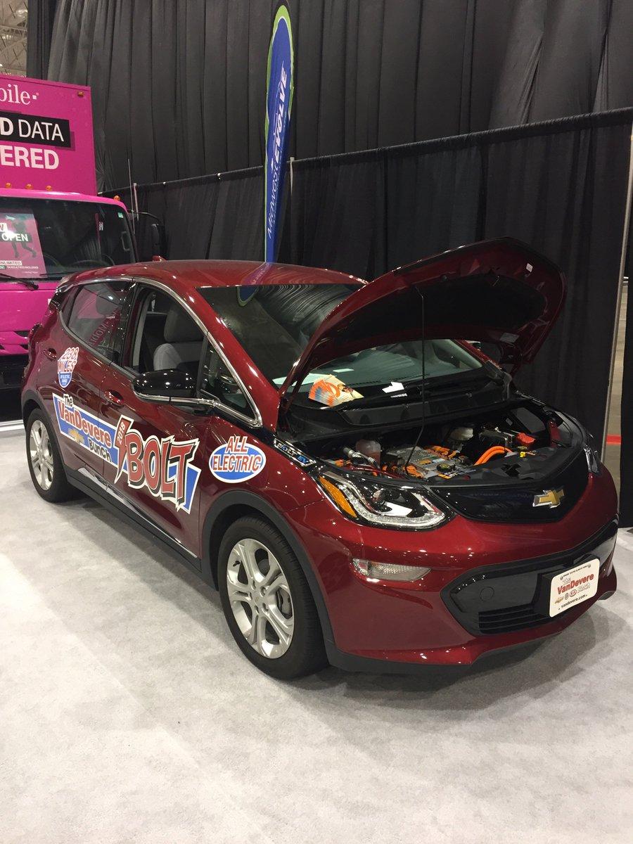 Cleveland Auto Show CleAutoShow Twitter - Ix center car show 2018