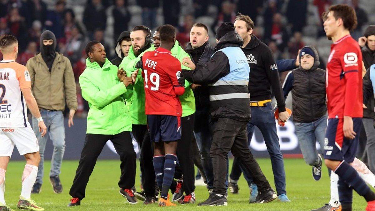 Лига 1. Болельщики Лилля набросились на своих футболистов, Нант поднялся на еврокубковое место - изображение 2