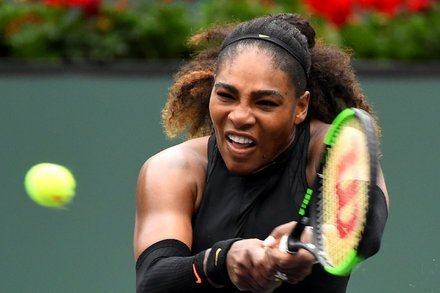 Embassy of Sport's photo on Serena Williams