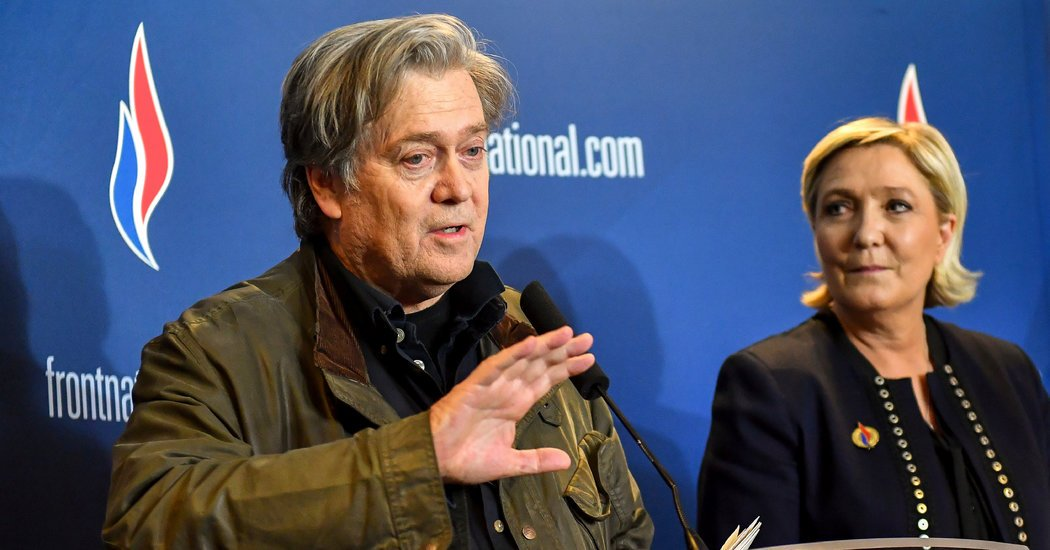 THE NEW YORK TIMES -  'Let Them Call You Racists': Bannon's Pep Talk to National Front  http:// dlvr.it/QKZ8gC  &nbsp;   #PaginaNuova #Press  http://www. paginanuova.it / &nbsp;  <br>http://pic.twitter.com/aCHQbGdud5