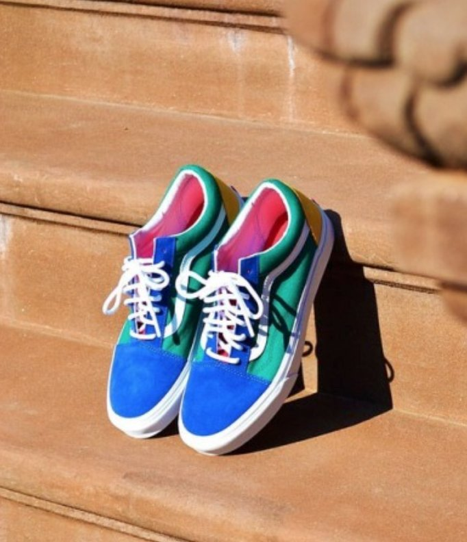 "Vans Yacht Club: IcySole On Twitter: ""#RESTOCK Vans Old Skool 'YACHT CLUB"