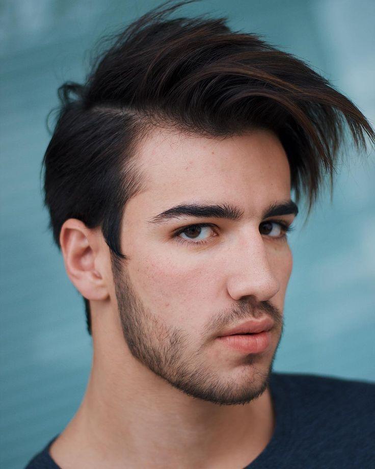 Mens Hair Trends Menshairtrends Twitter