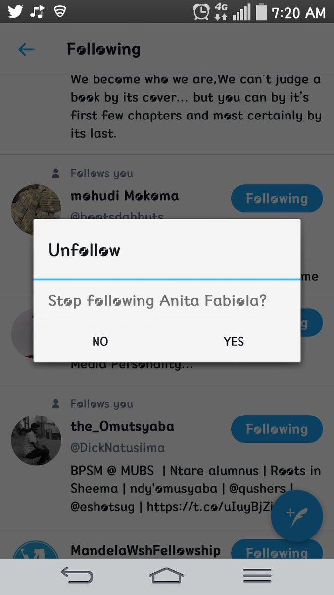 #UNfollowthoseTHATdon&#39;tFOLLOWback.   #followchain follow that like.  retweet and like and get followed.   #TrapaDrive  #GainWithPyeWaw  #GainWithXtianDela  #GainWithJnShine  #BBNajia  #GainWithTrevor<br>http://pic.twitter.com/ilNTHfMtTv