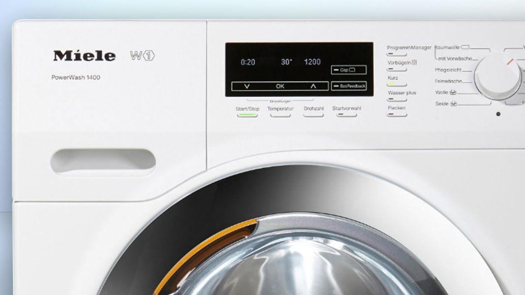 waschmaschinen news informationen und aktuelles in echtzeit fotos und videos auf. Black Bedroom Furniture Sets. Home Design Ideas