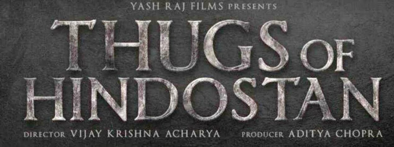 Thugs of Hindostan (2018), Movie Cast, Storyline and Release Date