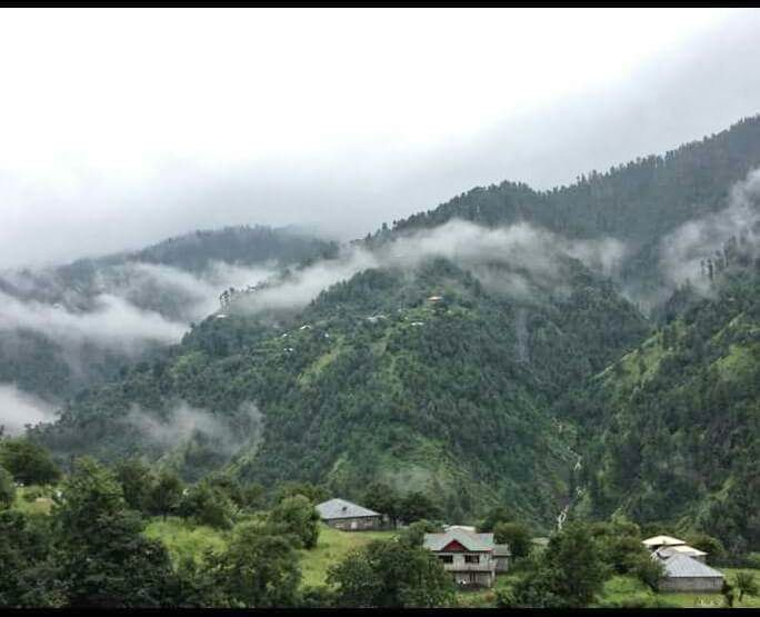 It Is One Of The 51 UCs Abbottabad And Takes Its Name From Two Largest Hamlets Namli Maira Nestled On Mountain Ridges About 20 Km