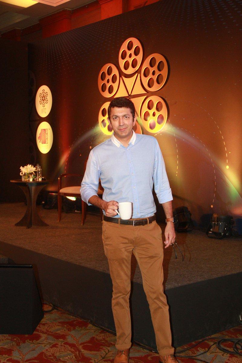 #ImtiazAli #SujoyGhosh #DavidDhawan #KunalKohli At #IndiaInternationalFilmTourism #Conclave At #JWMarriott in #Juhu #Mumbai<br>http://pic.twitter.com/PymBA5x1s4