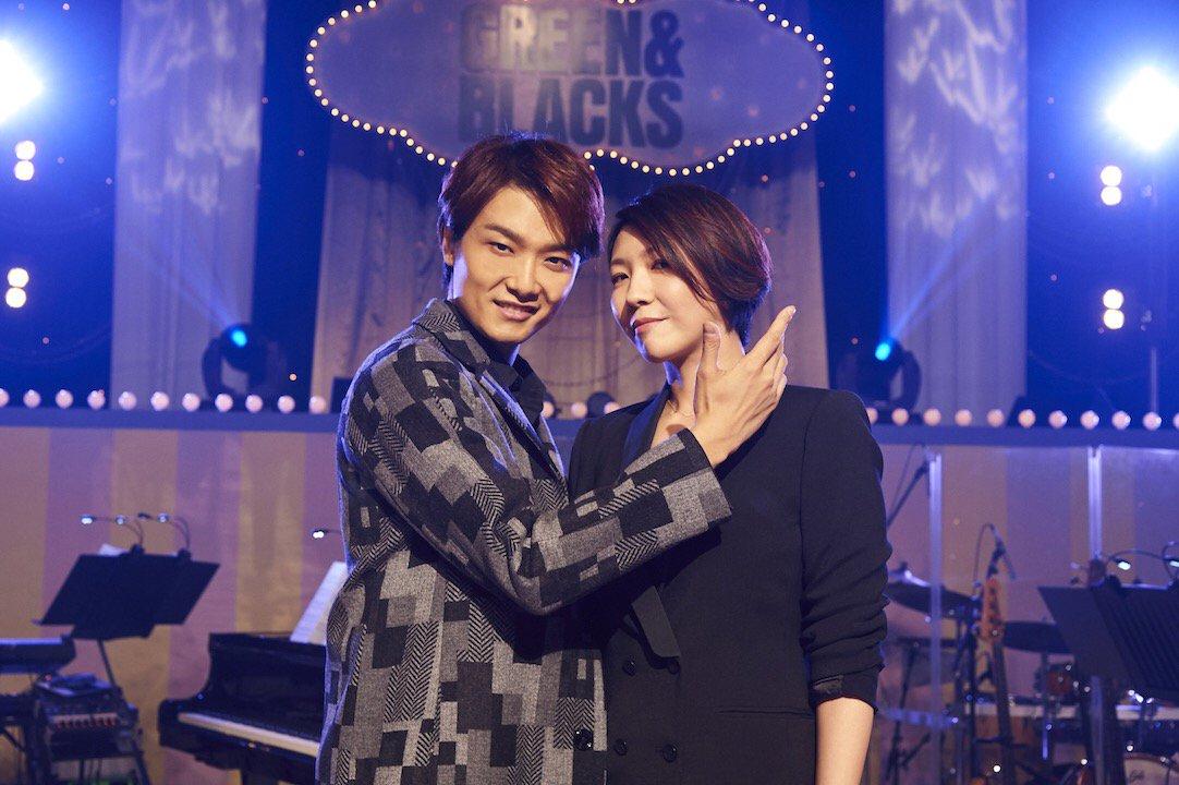 第11話歌コーナーの思い出井上芳雄 さんと 瀬奈じゅん さんの「私が踊る時」、シビれるかっこよさでし