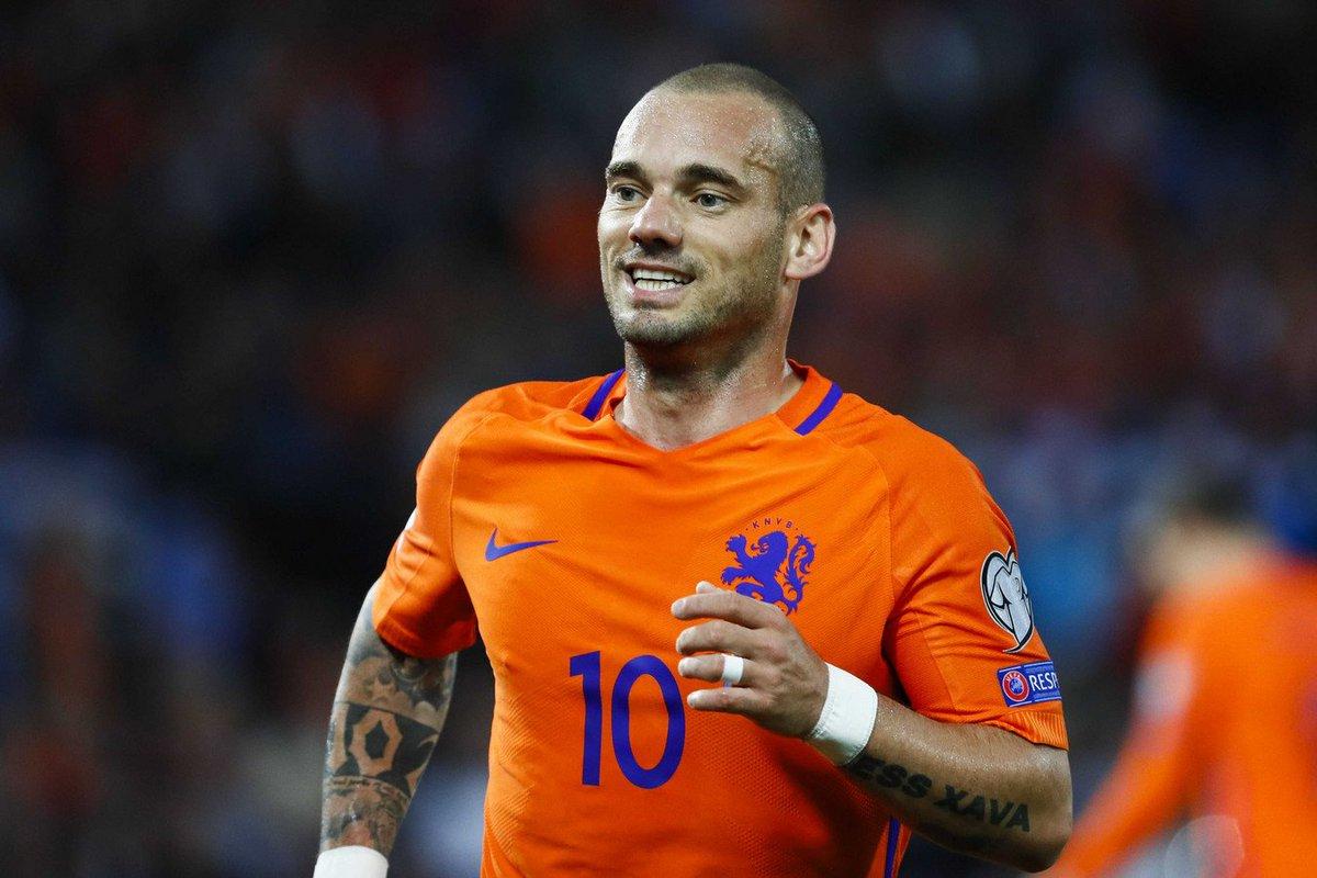 Webaslancom On Twitter Wesley Sneijder Hollanda Mili Takımı