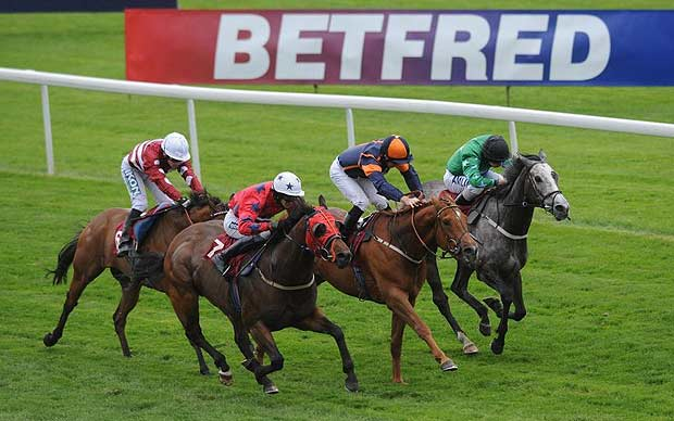 🏇 Betting at #Sedgefield 🏇 BET £5 GET £20 in #FreeBets by backing Enola #888Sport 👉 bit.ly/FB-888