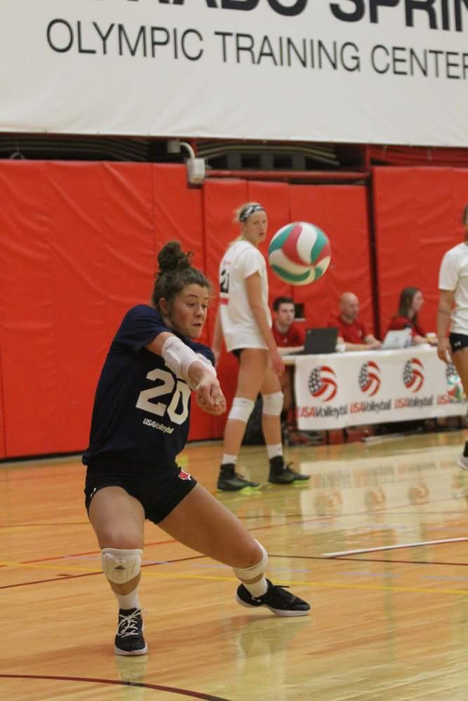 Wisconsin Volleyball (@BadgerVB) | Twitter