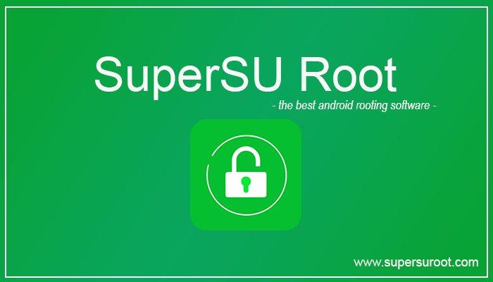 Supersu pro apk nougat   Android Nougat 7 0 via SuperSU Pro