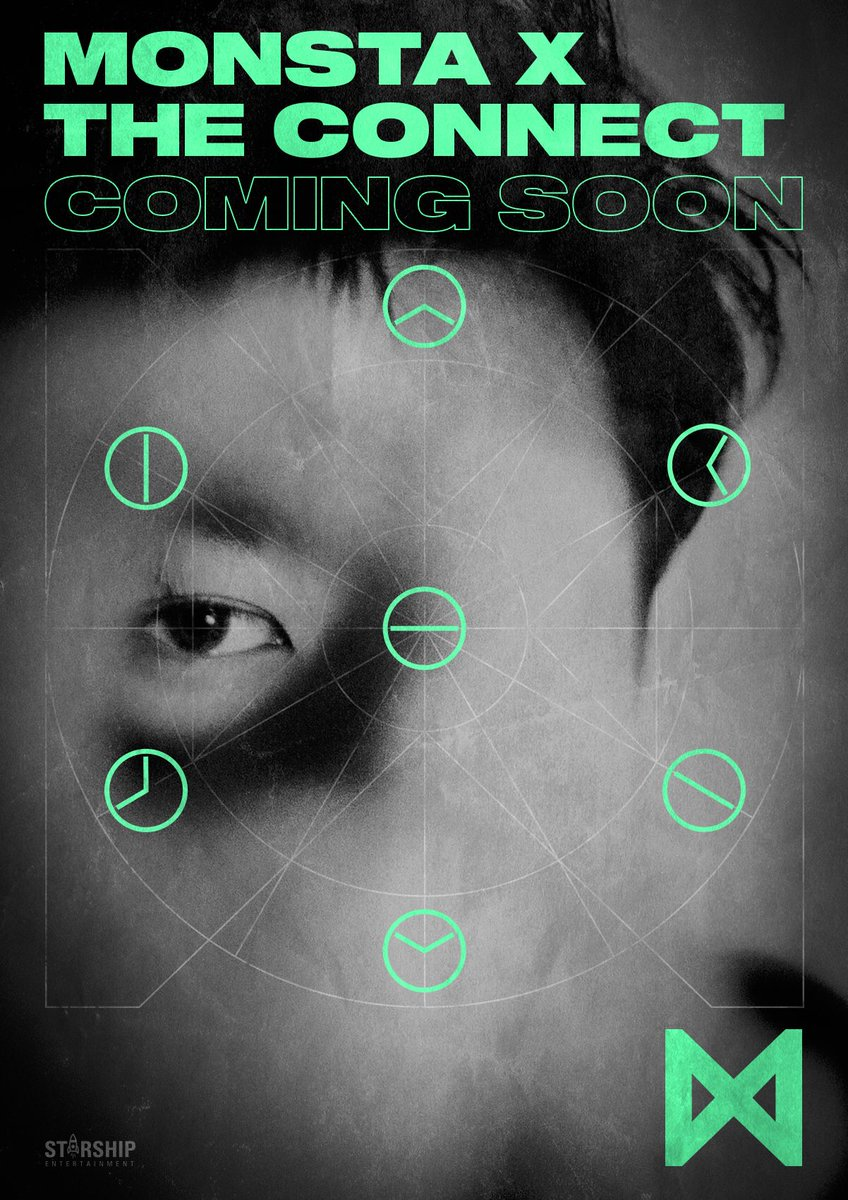 "MONSTA X >> Mini Album ""The Connect: Dejavu"" - Página 6 DXci_pCVQAE9bhi"