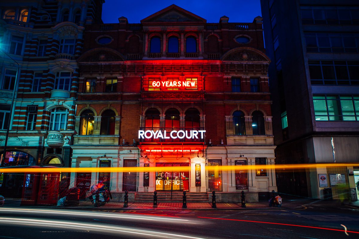 What a beautiful place to call home. ♥️ The Samuel French Bookshop at the @royalcourt opens tomorrow at 11am. See you then! #samuelfrenchatroyalcourt #samuelfrench #london