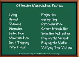 selective inattention examples