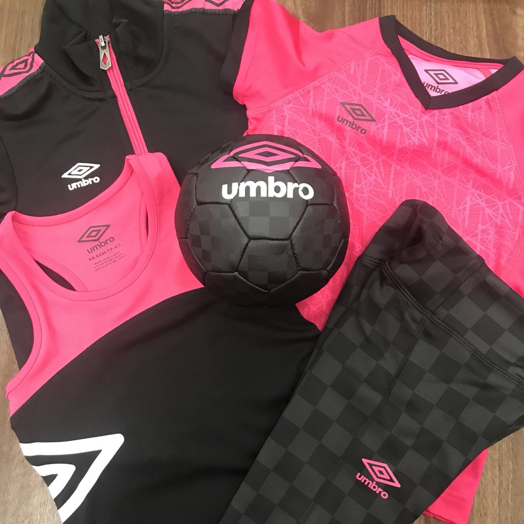 f7cf7cd13b So many options to mix and match your #Umbro style @ the Huber Heights  Target! #R100kickingitinstyle #UmbroAtTarget pic.twitter.com/L8DG7bPKno