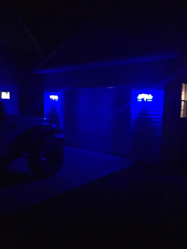 Amazing ... Remember To Display Your Blue Porch Lights. Mine Have Been Burning  Bright For 2 Years. Let @kkoontz76 Know  Gallery