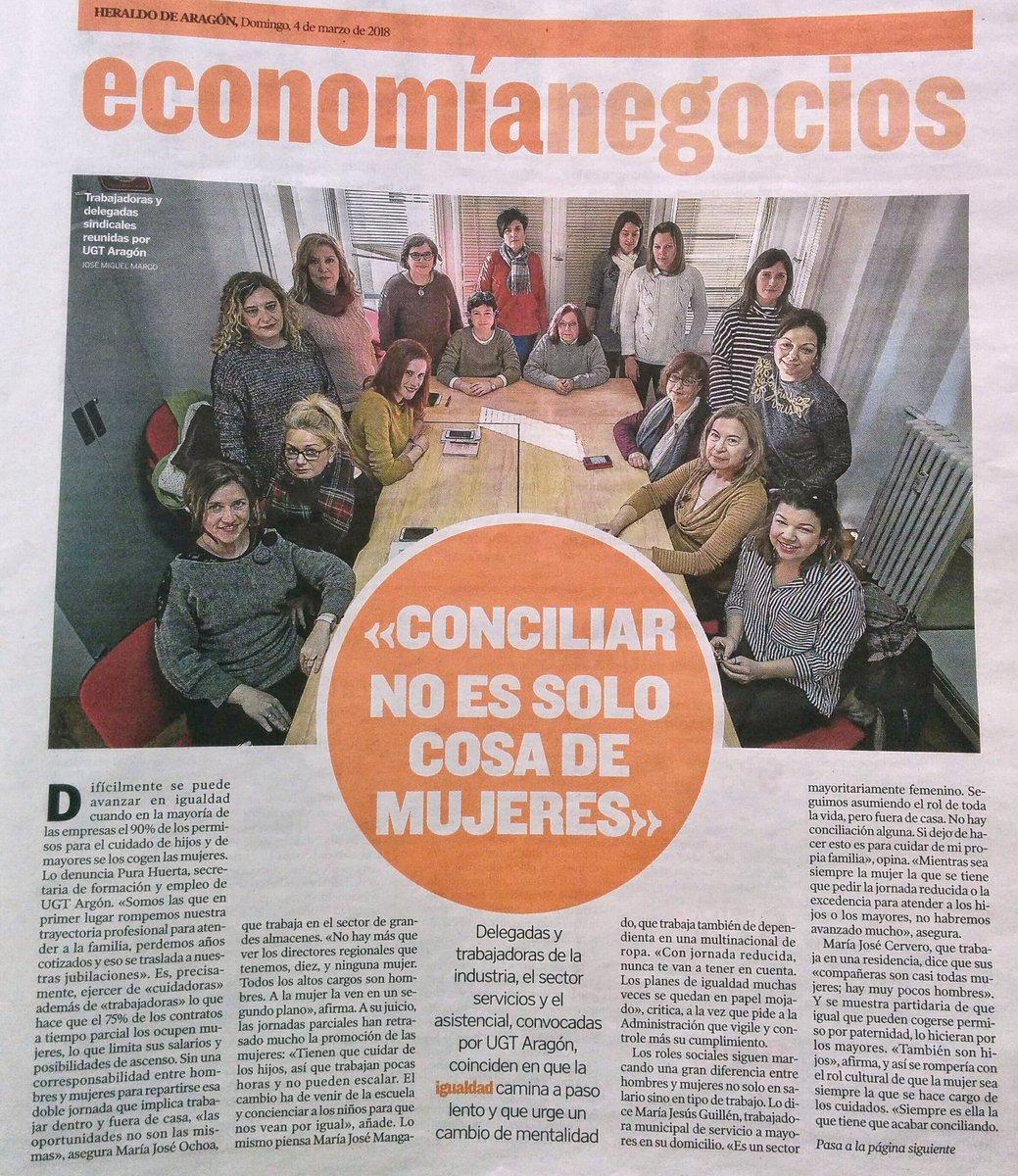 Jorge Albericio On Twitter Portada Suplemento Heraldo Domingo