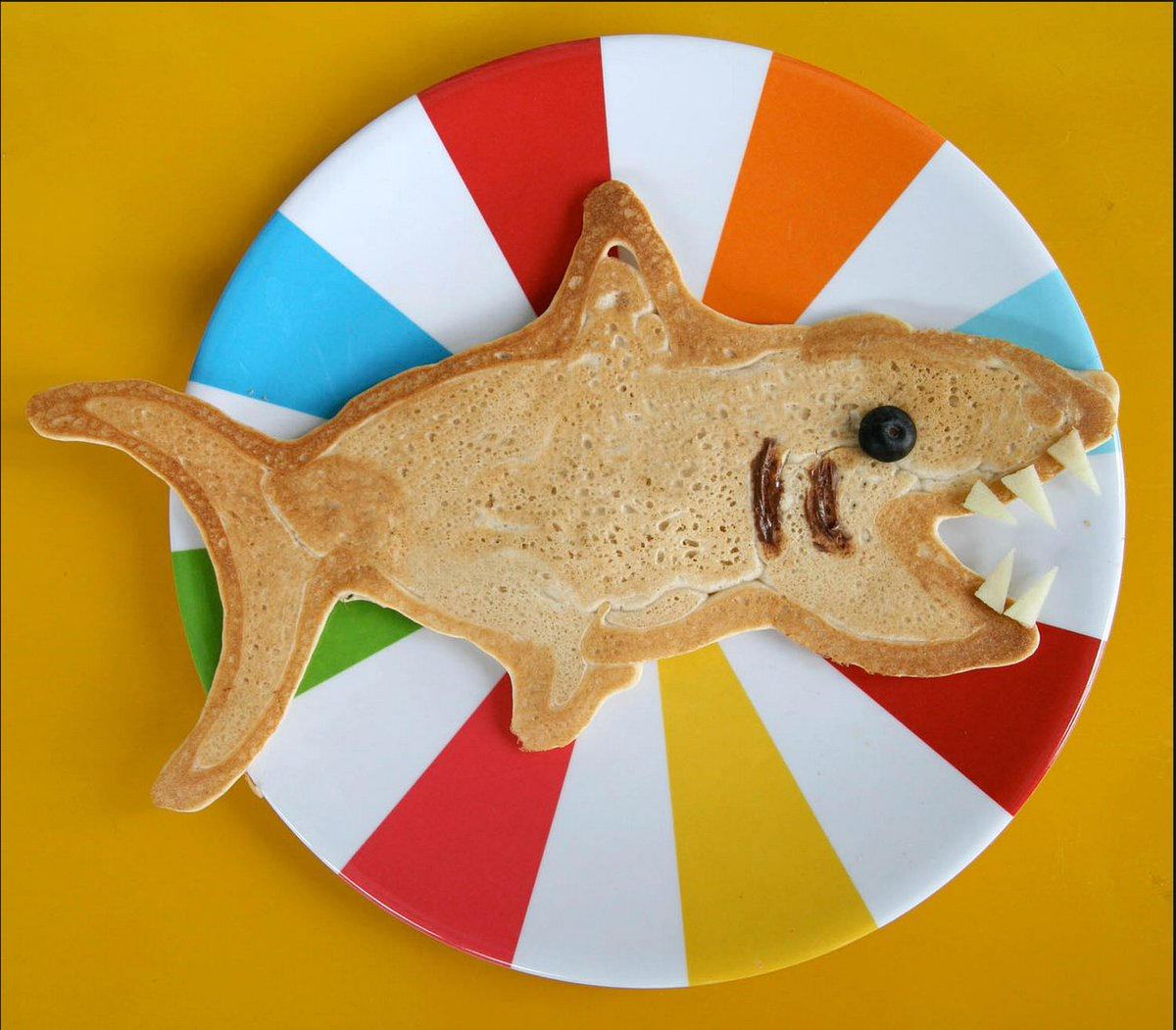We want to see your JAWsome pancakes for #PancakeDay <br>http://pic.twitter.com/TgM1GXGh7j