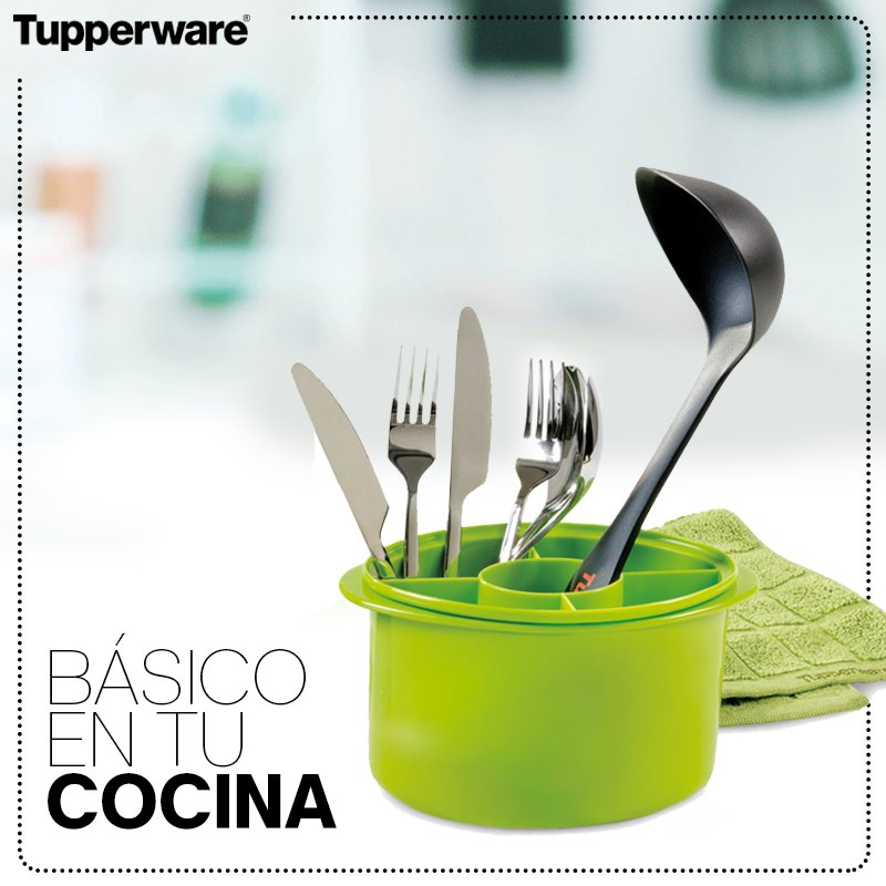 Tupperware Colombia on Twitter: \