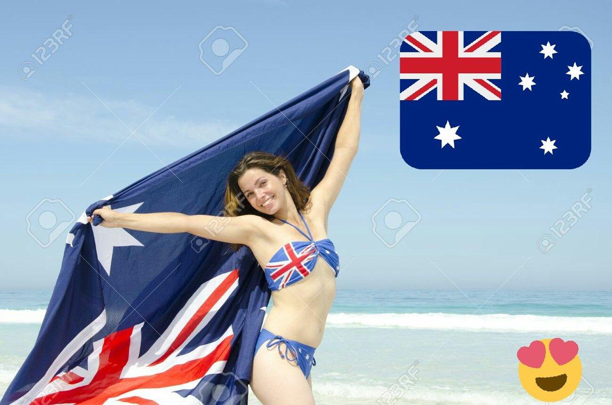 Australia......