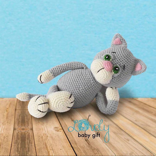 Crochetcat Photos And Hastag
