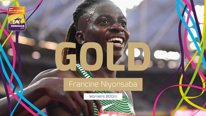 Im Sport geht es für Burundi nach Vorne! https://t.co/A1QrEWeNx0