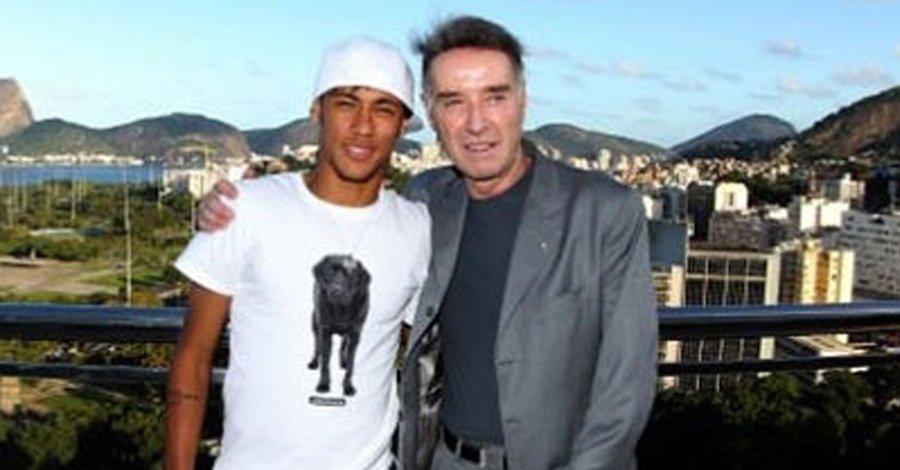 Cirurgia foi um sucesso: Neymar tem condições físicas de sonegar normalmente - Ortopedista de BH
