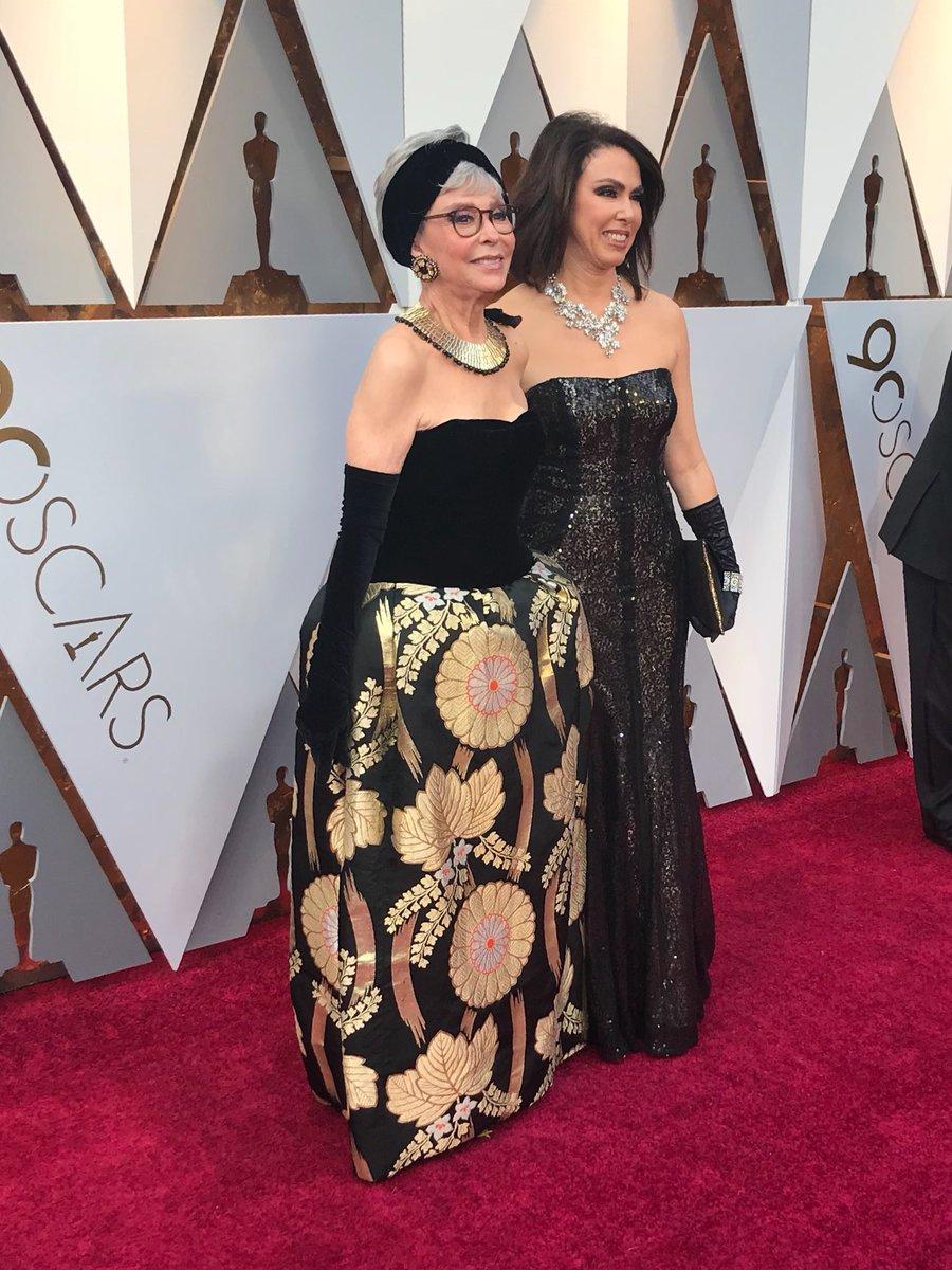 Rita Moreno (Oscar 2018)