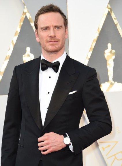Michael Fassbender (Oscar 2018)