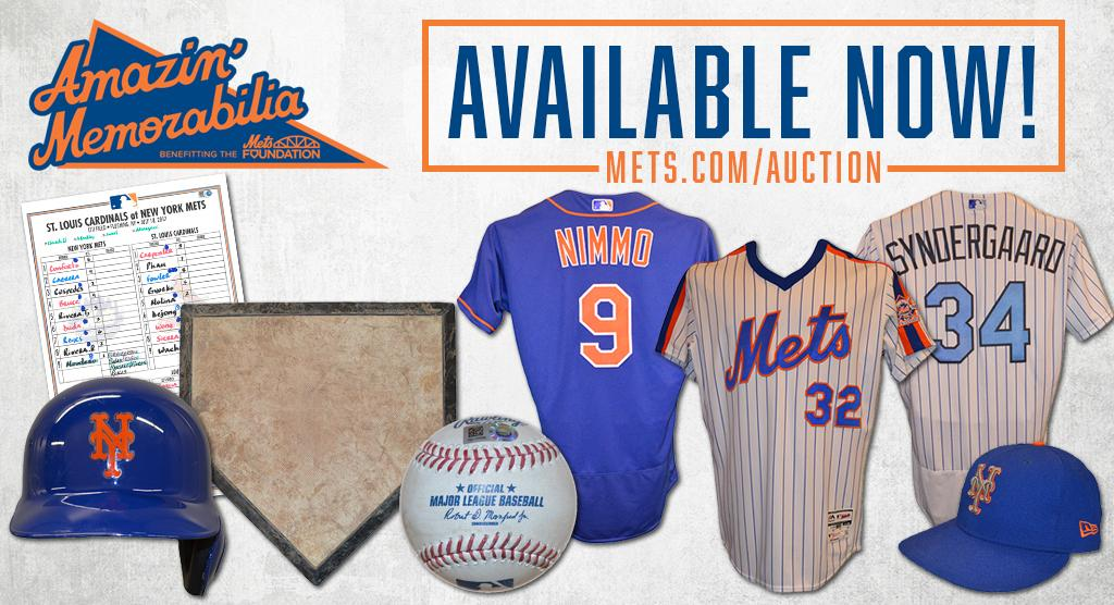reputable site 2bf31 902d6 New York Mets on Twitter: