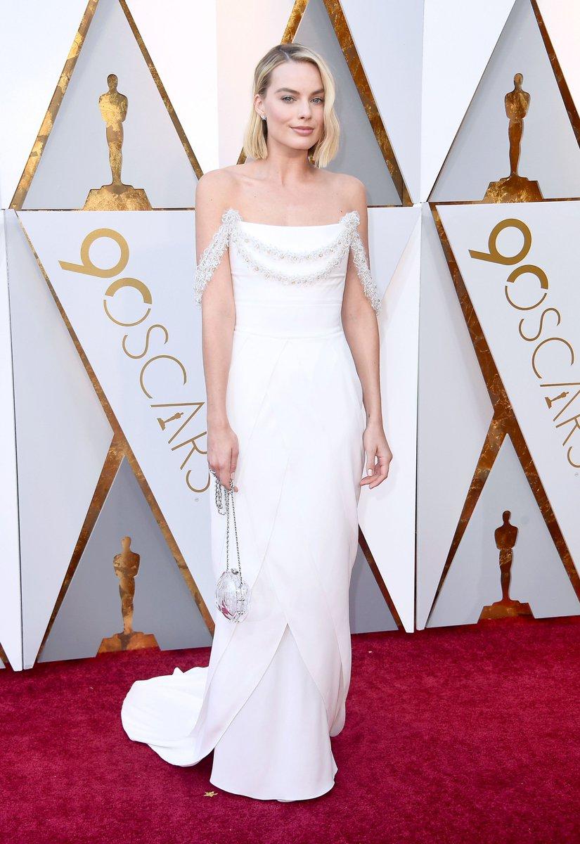 Margot Robbie (Oscar 2018)