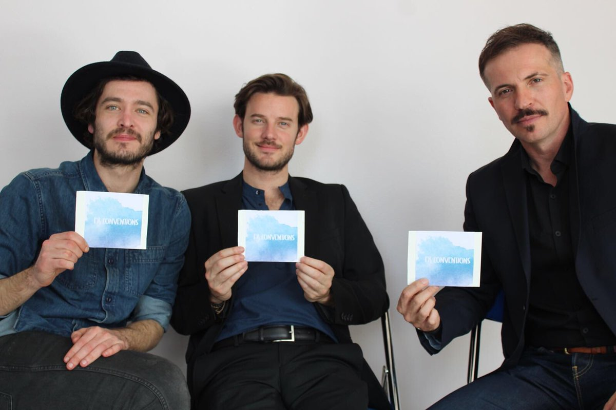 """Conventions France on Twitter: """"Retrouvez notre interview"""