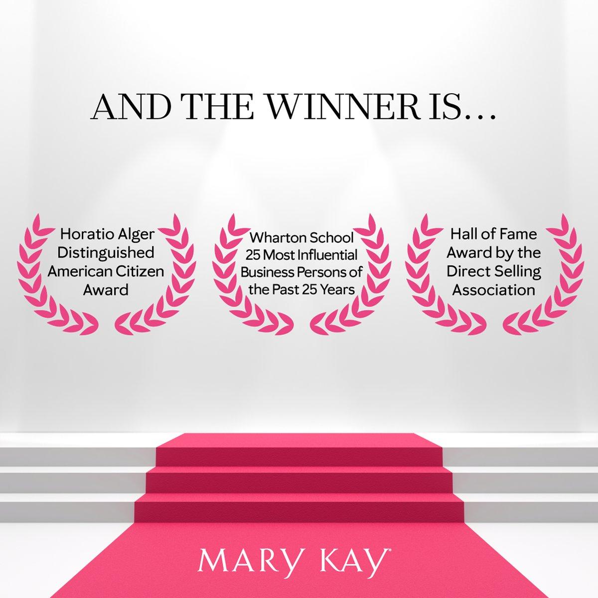 Mary Kay News (@MaryKayNews)   Twitter