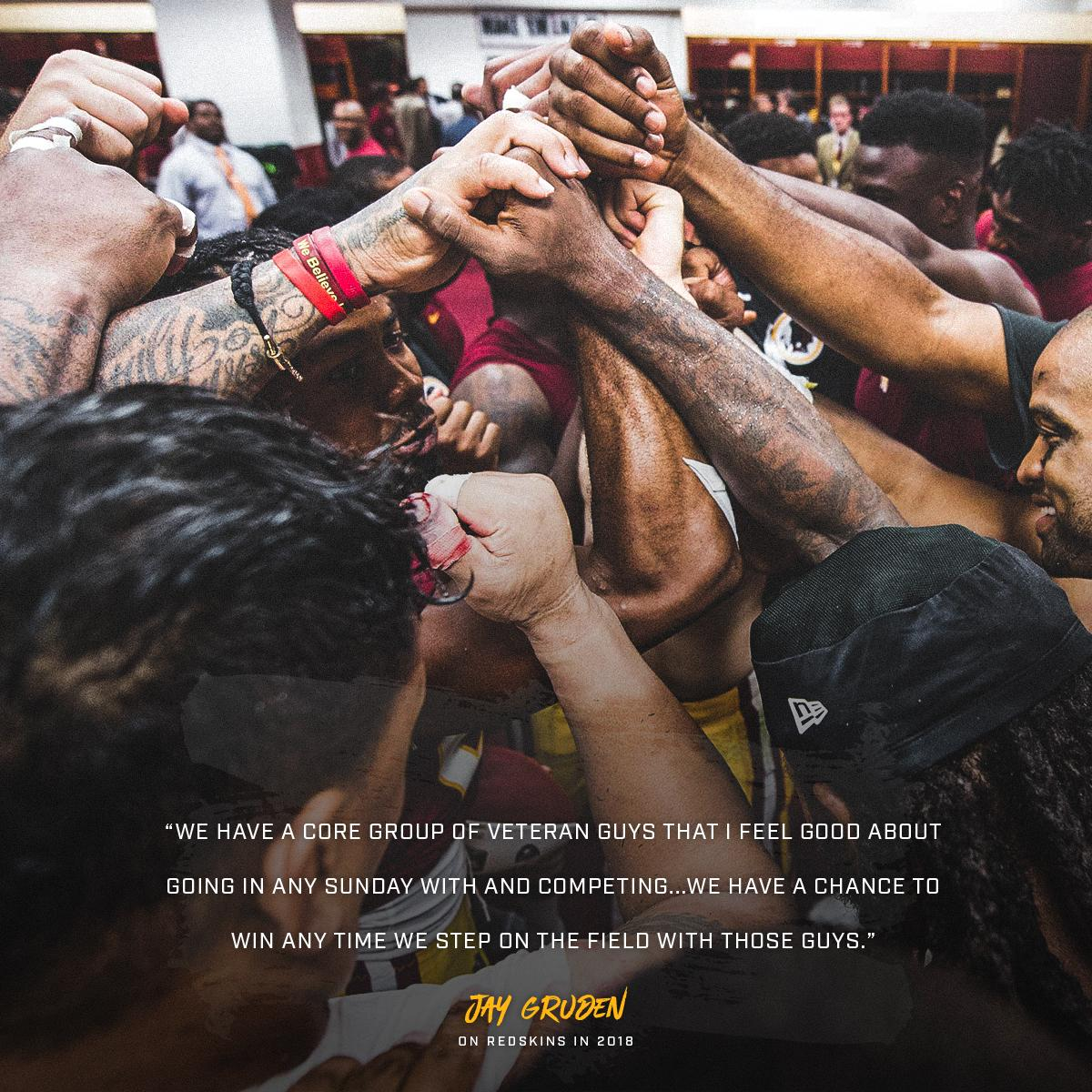 Any given Sunday. #HTTR https://t.co/0NzDgKfTY1