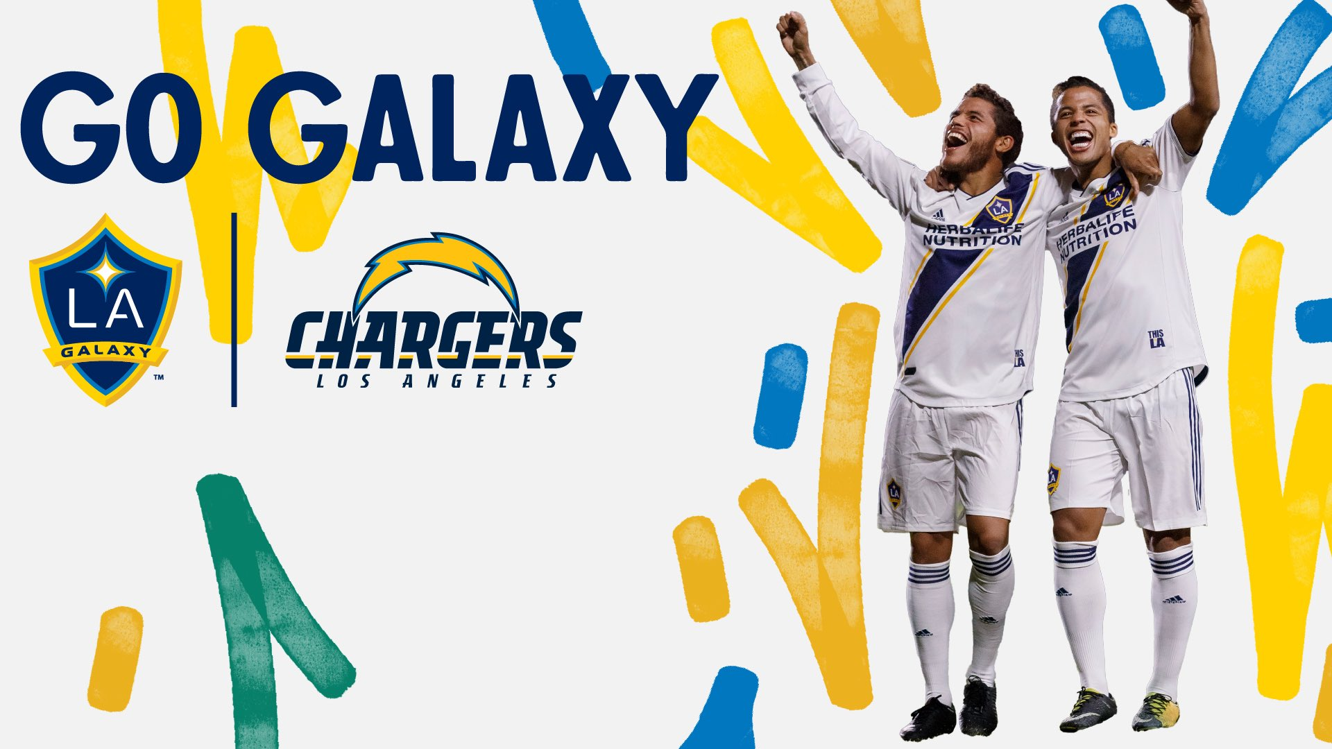 Stoked for @LAGalaxy's home opener tonight! Best of luck �� #MLSisBack #LAvPOR https://t.co/kB0uh0huz3