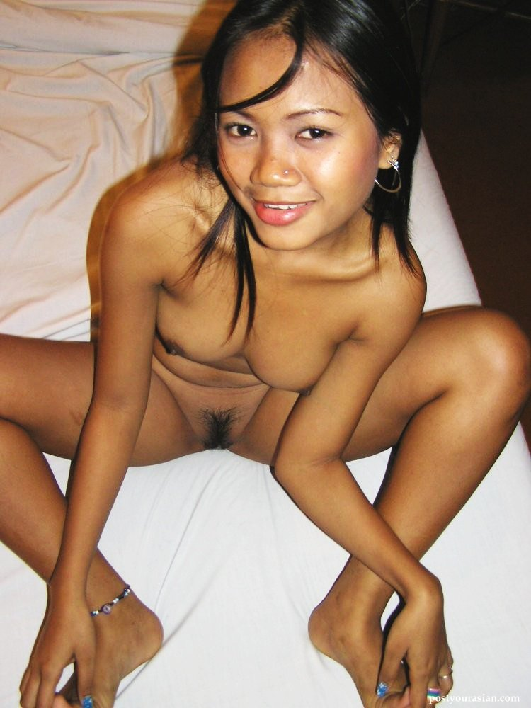 thai girl naked