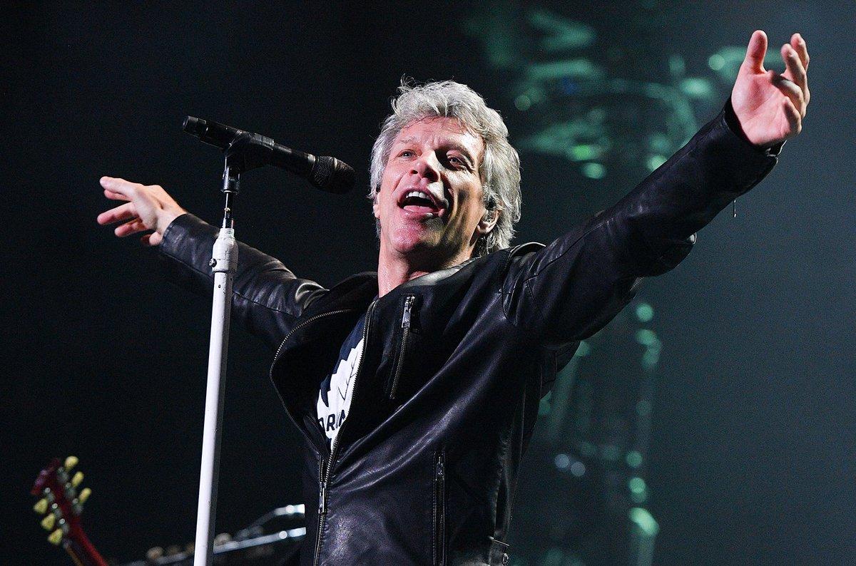Bon Jovi (@BonJovi) | Twitter