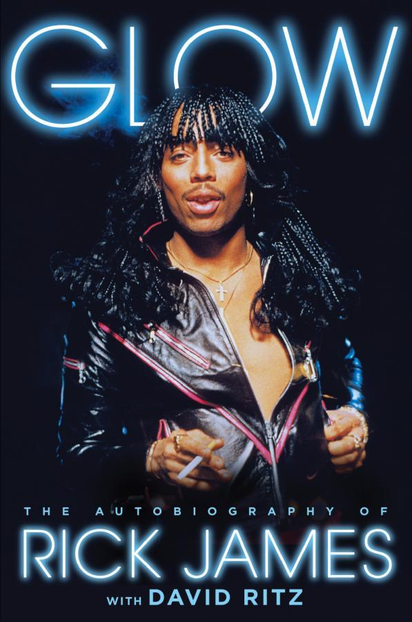 When They Decide To Make A Rick James Movie Terrencehoward Should Definitely Be The Lead IJS Rickjames Pictwitter XQ20VmkdbE