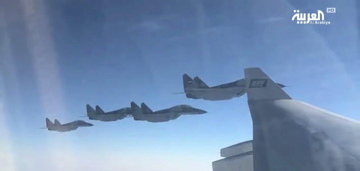 """50 مقاتلة من طراز """"ميغ-29"""" إلى مصر - صفحة 2 DXeSb_zX4AEHXP9"""
