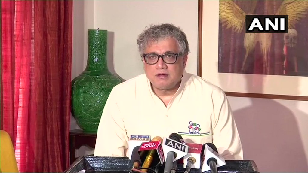 PM Narendra Modi will deliver his last speech as Prime Minister from ramparts of Red Fort on 15 Aug 2018. Writing is on the wall. In 2019, he will not deliver that speech in Red Fort. This is our challenge on behalf of TMC and all the opposition parties: Derek O'Brien, MP TMC