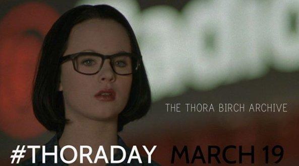 Thoraday Hashtag On Twitter