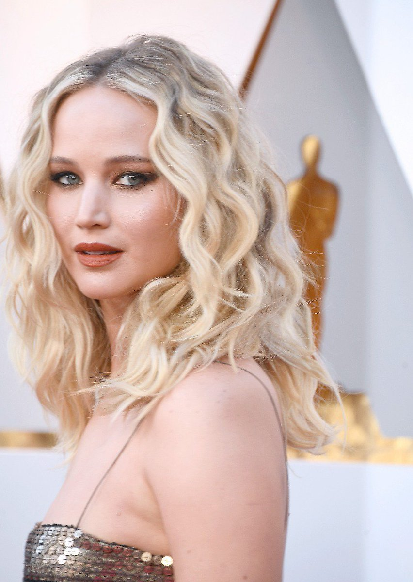 Jennifer Lawrence (Oscar 2018)
