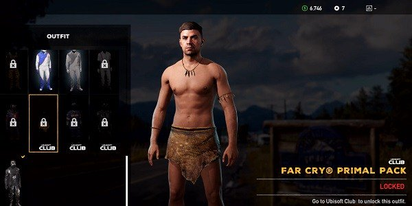 One Angry Gamer On Twitter Far Cry 5 Videos Show Character