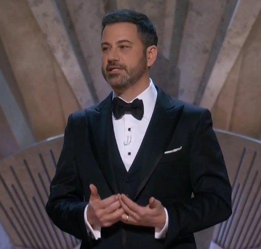 Jimmy Kimmel (Oscar 2018)