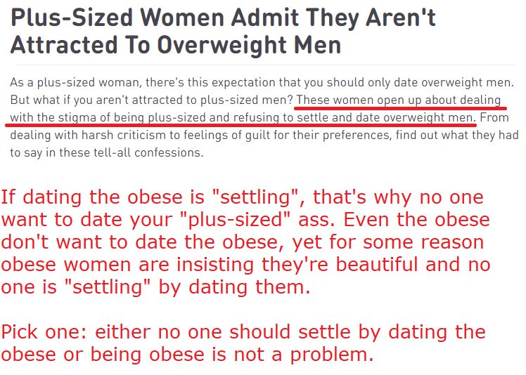 Dating When Youre Overweight