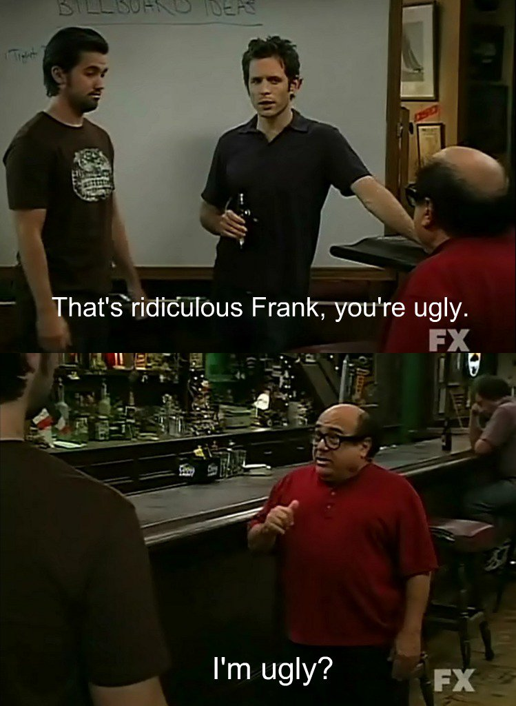 always sunny quotes about philly