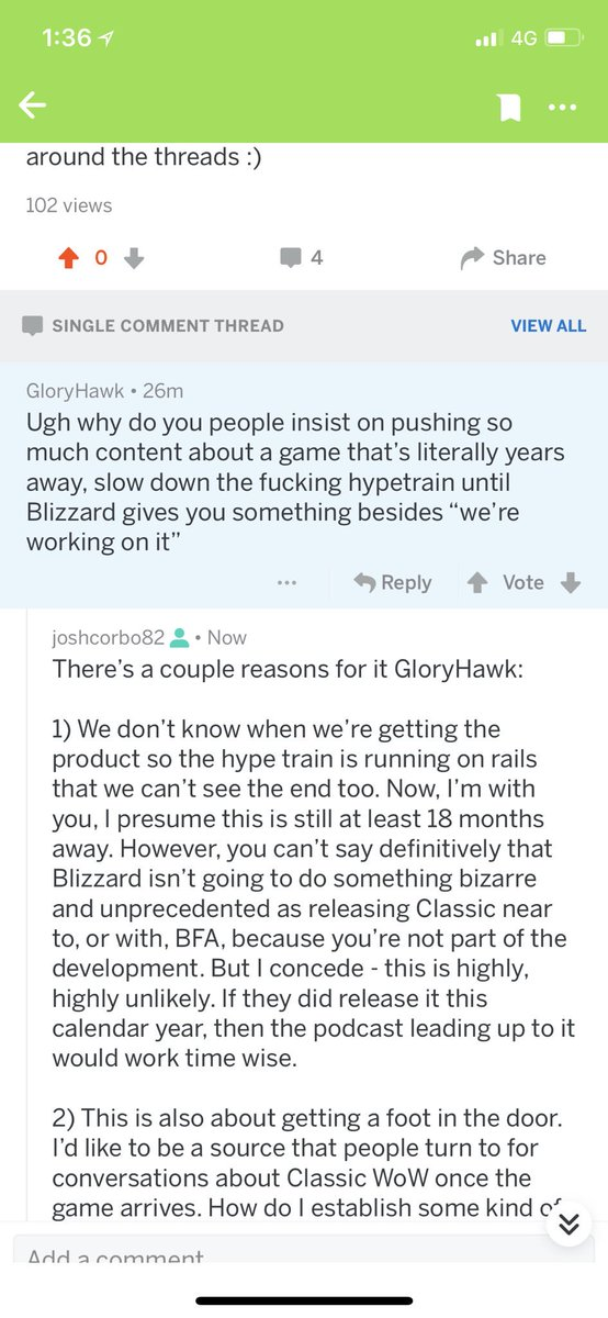 Wow Druid Reddit